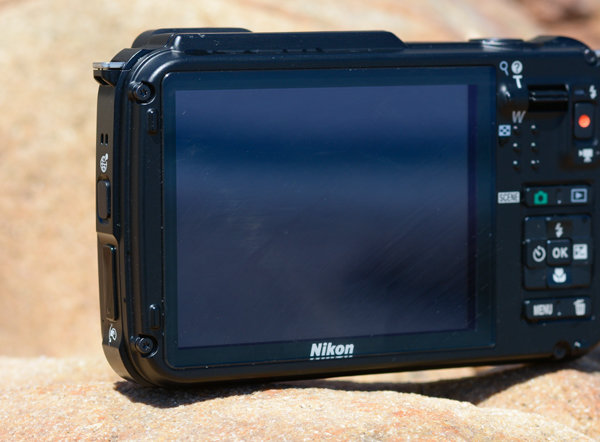 Nikon Coolpix Aw110 Digital Camera Review Reviewed Com