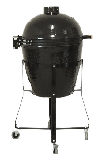 primo kamado charcoal grill review grills. Black Bedroom Furniture Sets. Home Design Ideas