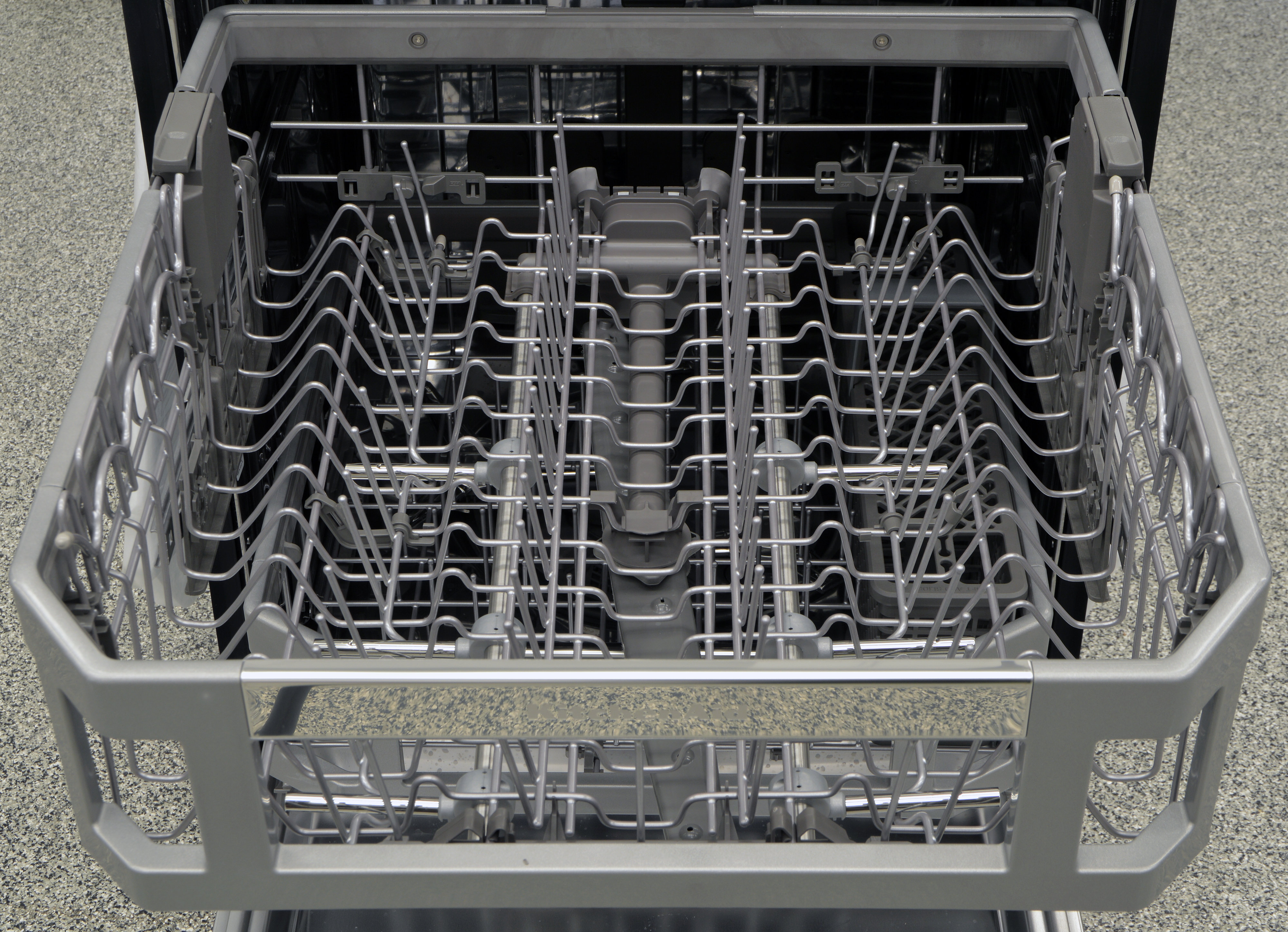 See Through Dishwasher Kitchenaid Kdtm804ess Dishwasher Review Reviewedcom Dishwashers