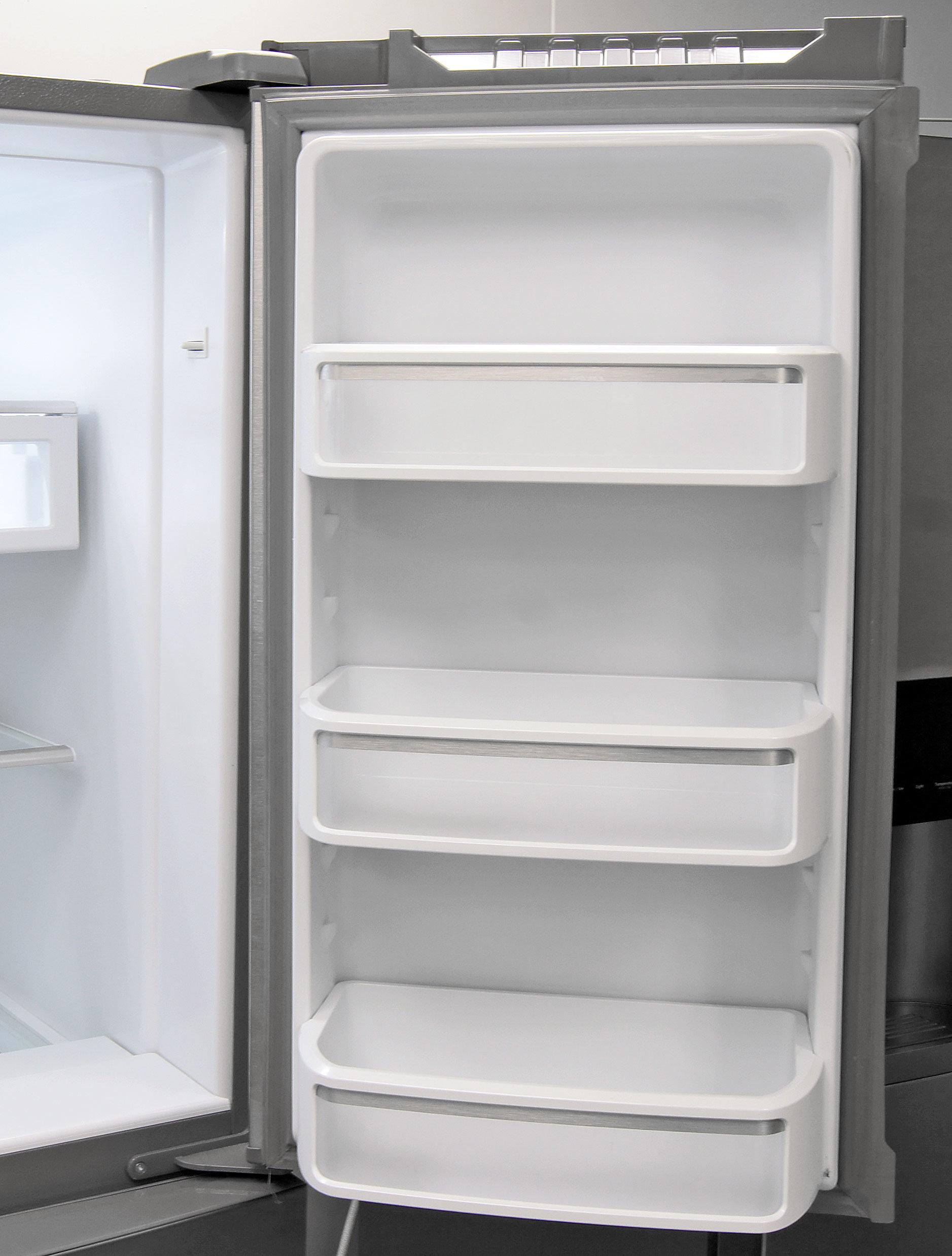 ... Kitchenaid Refrigerator Kfxs25ryms