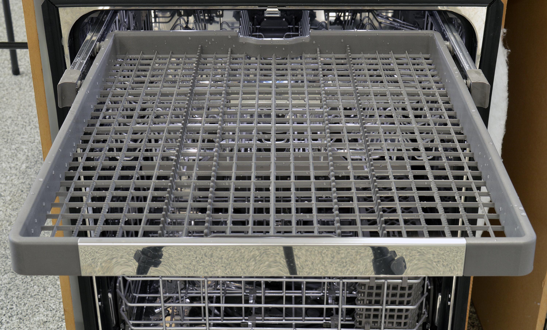 Kitchenaid Kdtm704ess Dishwasher Review Reviewed Com