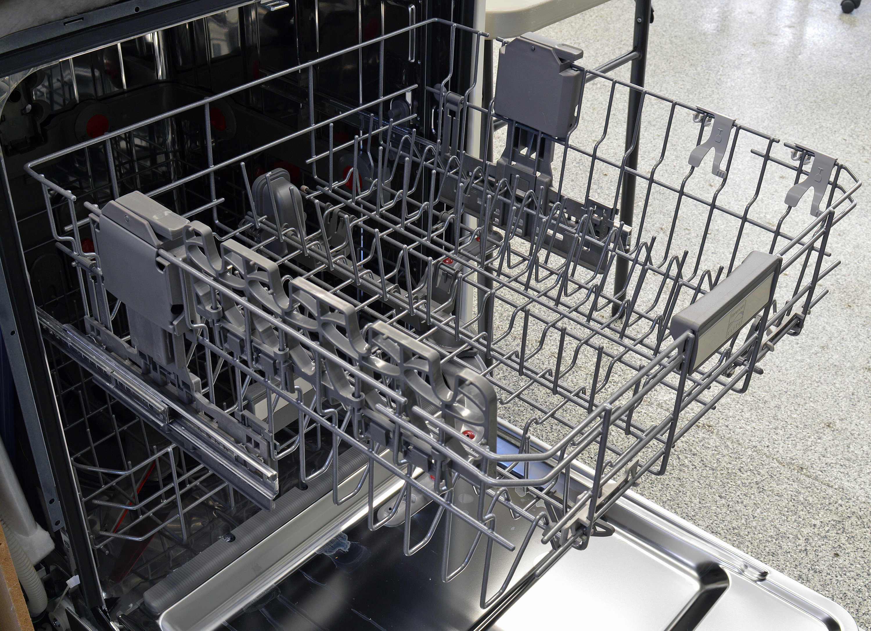 Kenmore Elite 14763 Dishwasher Review - Reviewed.com Dishwashers