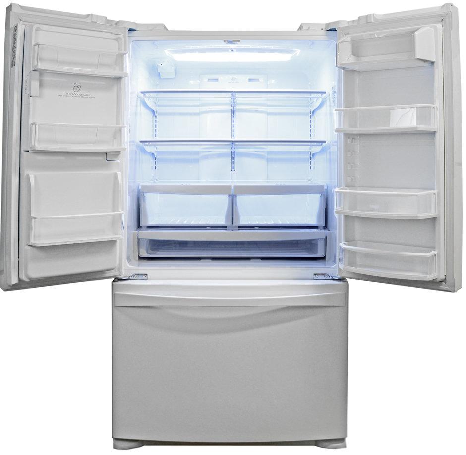 Kenmore Elite 71052 Refrigerator Review Reviewed Com