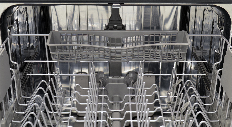 Kitchenaid Architect Series Ii Kdte404dss Dishwasher Review Dishwashers