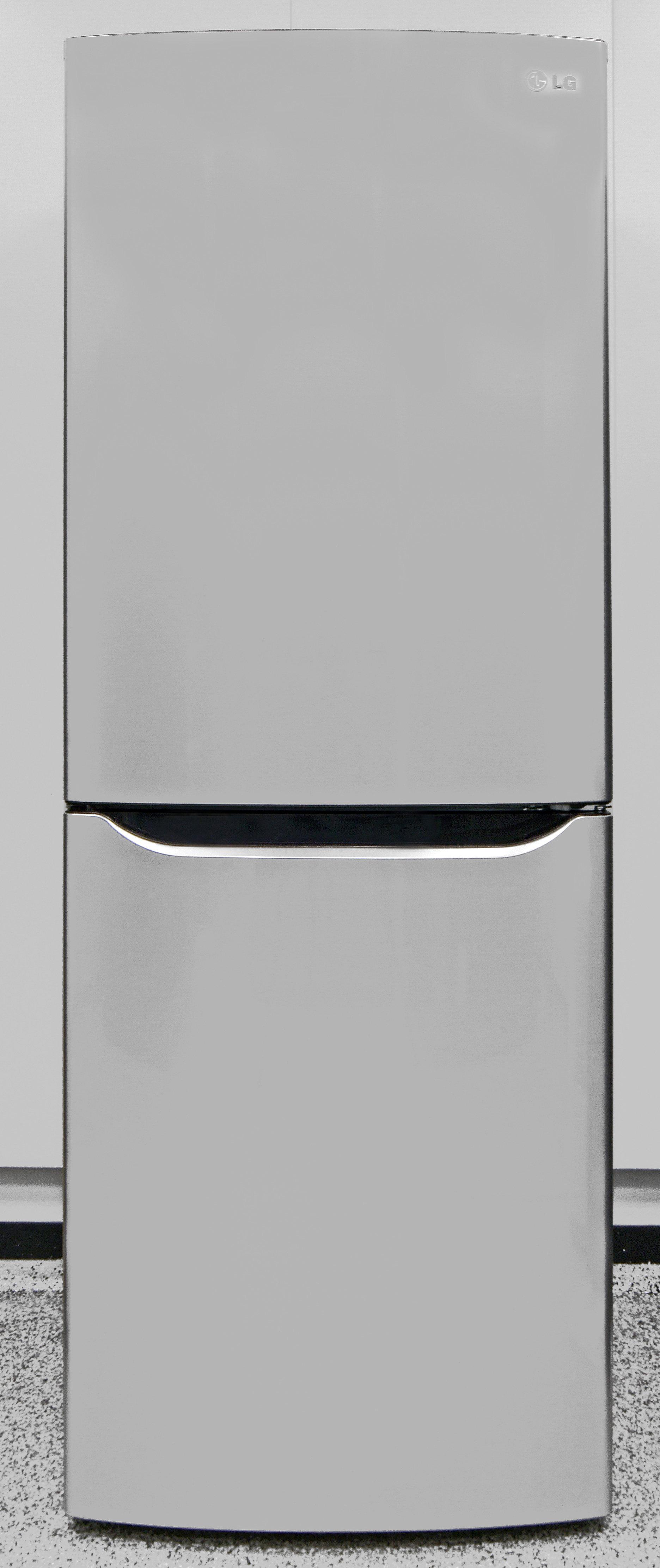 LG LBN10551PV Apartment Refrigerator Review - Reviewed.com ...