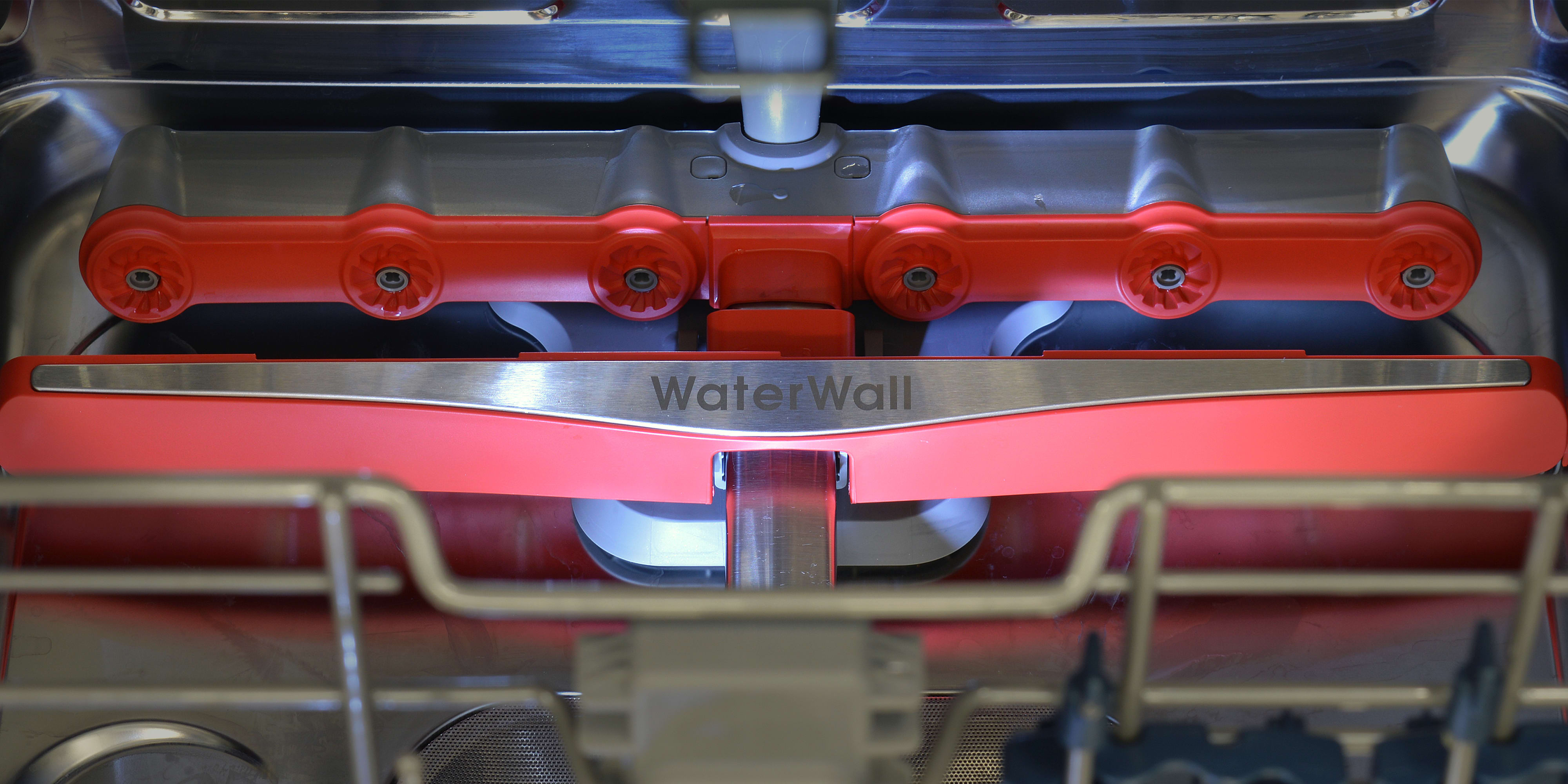 Samsung DW80J7550US WaterWall