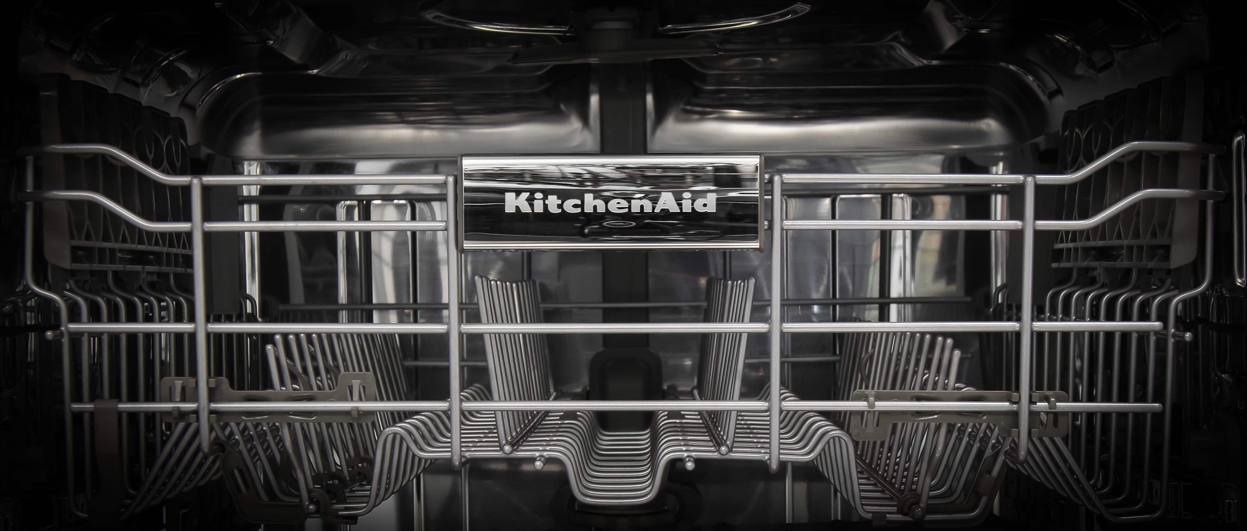 KitchenAid KDTM354DSS