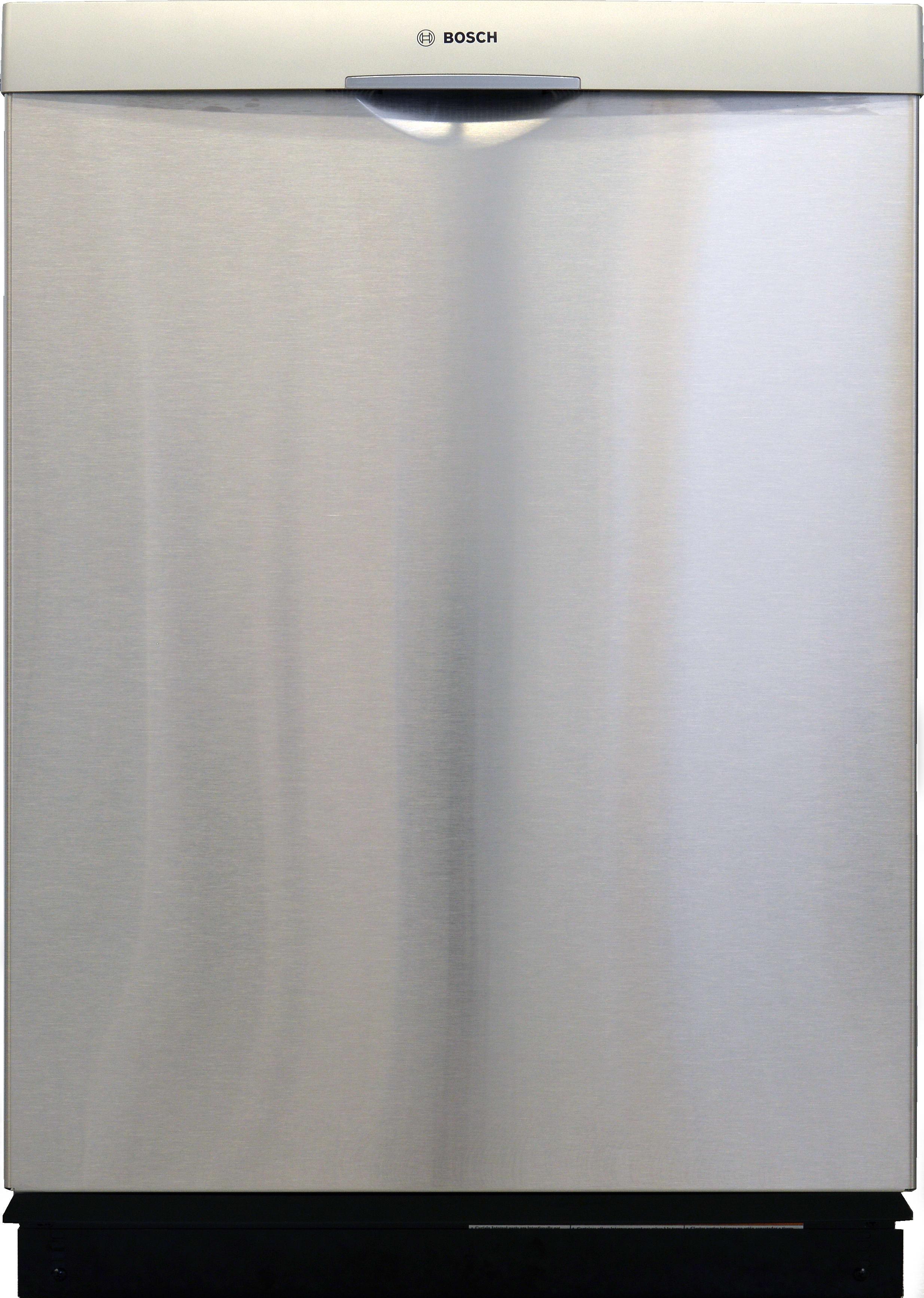 Bosch SHS5AV55UC front vanity shot