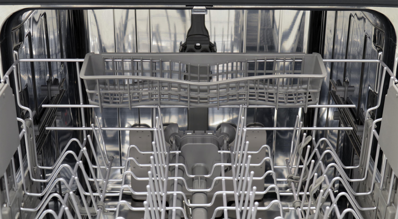KitchenAid KDTE404DSS extra little mini basket