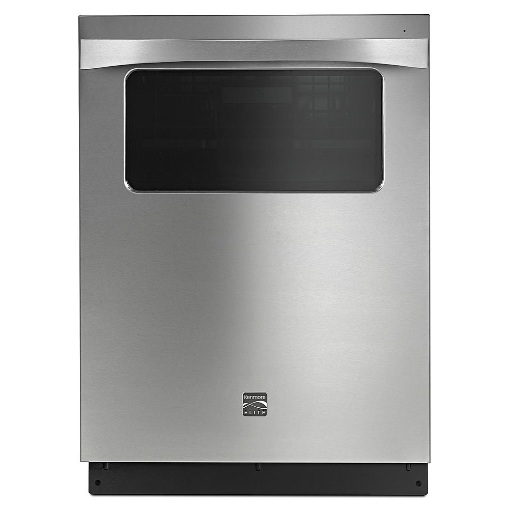 Kenmore 14823 manufacturer render of the front