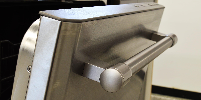Maytag MDB8969SDM towel bar handle