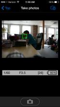 Nikon D7200 Snapbridge App