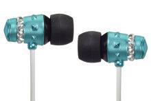 Maroo Audio Tiffany In-Ear Headphones (Close-Up)