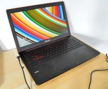Hibernating Laptops