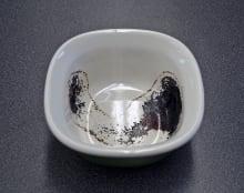 Kenmore 13042—Burnt Sugar After Wash