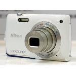 Nikon s4300 vanity front