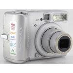 Canon a510 frontangle