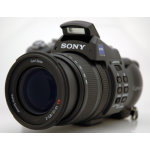 Sony dsc f828 vanity