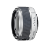 Nikon 1 nikkor 11 27.5mm f:3.5 5.6