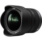 Panasonic lumix g vario 7 14mm f:4.0 asph lens %28h f007014%29