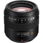 Panasonic full 4:3 dslr 25mm f:1.4 lens