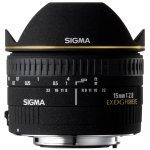 Sigma 15mm f:2.8 ex dg diagonal fisheye