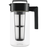 Takeya cold brew coffee maker 1qt