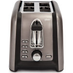 Oster tssttrgm2l 2 slice toaster