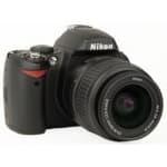 Nikon d40 102024