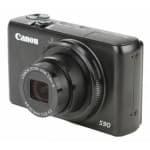 Canon powershot s90 108634