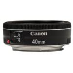 Canon ef 40mm f:2.8 stm