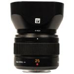Product Image - Panasonic Lumix G Leica DG Summilux 25mm f/1.4 ASPH Lens H-X025