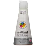 Method 8x free and clear laundry detergent