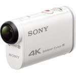 Sony fdr x1000v