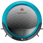 1974 smartclean robotic vacuum top