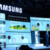 Samsung press conference hero2