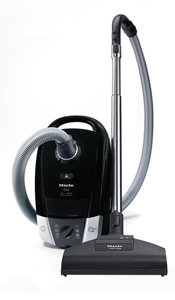 Miele S6290 S6 Onyx Canister Vacuum