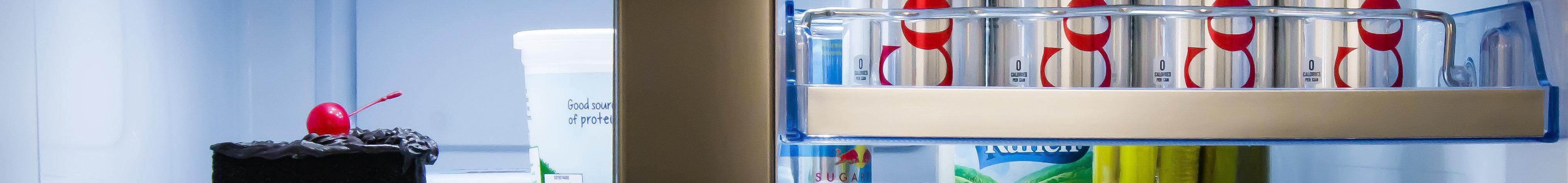 Samsung RF28HDEDBSR French Door Door-in-Door 28 Cubic Foot Refrigerator
