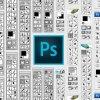 Adobe ps25anniv toolbars va