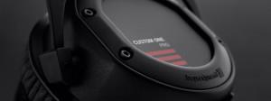 Headphones customonepro screws