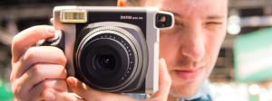Fujifilm instax wide 300 hero