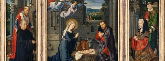 Nativity hero