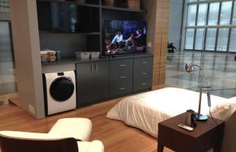 Smartthings samsung appliances hero