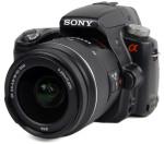 Sony slt a55v vanity 500