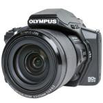 Olympus stylus sp 100ee vanity