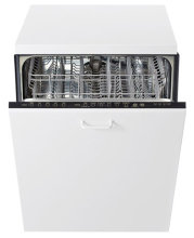 IKEA Renlig IUD8555DX Panel-Ready Dishwasher