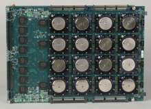 IBM SyNAPSE Board