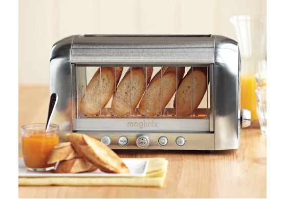 Magimix Toaster Wide