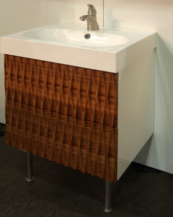 Bathroom Vanity Gets The Custom Drawer Front These Companies Make Ikea Hacking A No Brainer Reviewed