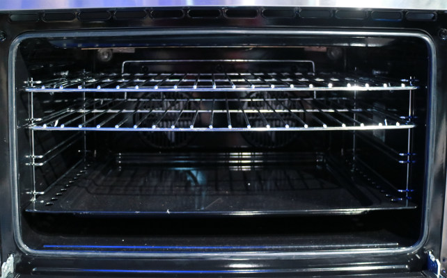 reviews of frigidaire convection toaster oven